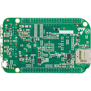 BeagleBone GreenWireless SEEED 102010048