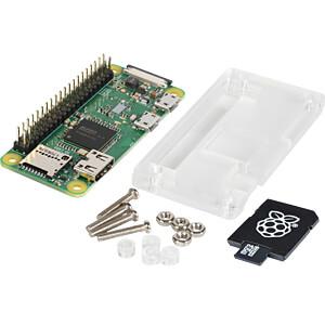 BF18 BDL ZERO - Das Raspberry Pi Zero Gehäuse-Bundle