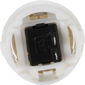 Mini Arcade Button mit Mikroschalter, Ø=33 mm, weiß JOY-IT BUTTON-WHITE-MINI