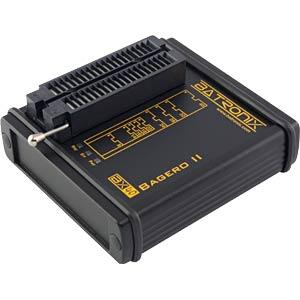 Batronix BX40 Bagero II BATRONIX ELEKTRONIK BX 40 BAGERO
