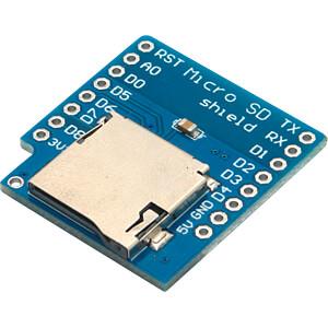 D1Z MICROSD - D1 Shield - microSD