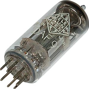 TUBE DAF91 - Elektronenröhre