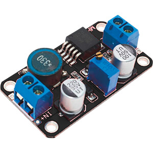 Entwicklerboards - Spannungsregler, DC/DC-Wandler JOY-IT SBC-XL6019