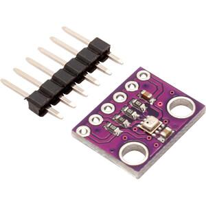 Entwicklerboards - Temperatur-, Feuchtigkeits- und Drucksensor FREI