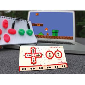 Entwicklerboards - Controllerboard JOY-IT JT-MAKEY