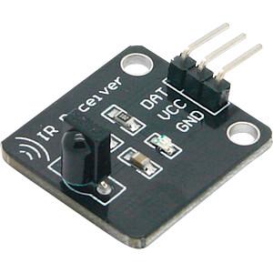 DEBO IR 38KHZ - Entwicklerboards - IR-Empfänger 38 kHz