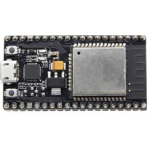 Entwicklerboards - ESP32 WiFi- und Bluetooth-Modul JOY-IT SBC-NODEMCU-ESP32
