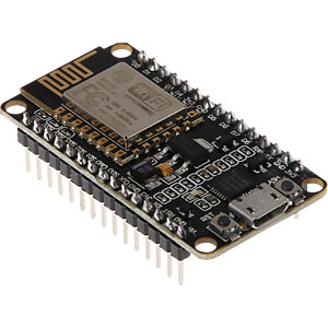 NodeMCU ESP8266 WiFi-Modul JOY-IT SBC-NODEMCU