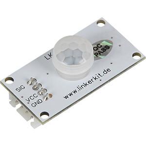 Entwicklerboards - Mini Platine PIR-Bewegungssensor JOY-IT LK-PIR