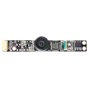Kameramodul, USB, 1,92 MP, IR, 55°, Fixfokus DELOCK 95954