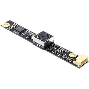 Kameramodul, USB, 3 MP, 62°, V5, Autofokus DELOCK 95999