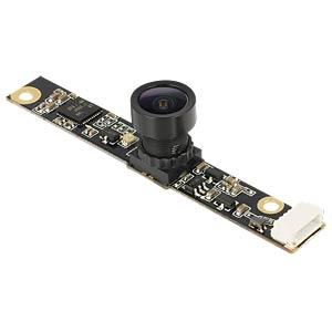 Kameramodul, USB, 5 MP, IR, 80°, V5, Fixfokus DELOCK 96367