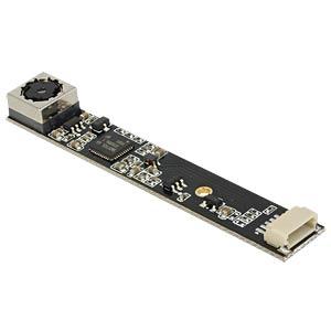 DELOCK 96381 - Kameramodul USB2.0 - 5.04 Megapixel