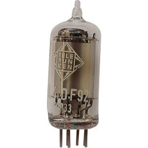 TUBE DF92 - Elektronenröhre