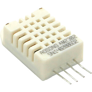 Development boards - temperature & humidity sensor FREI DHT22