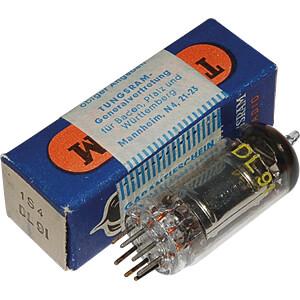 TUBE DL91 - Elektronenröhre