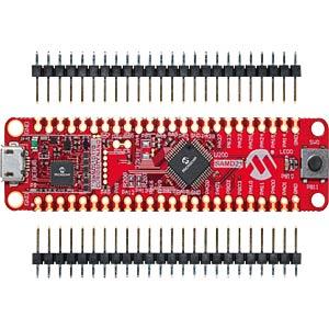 DM320119 - Curiosity Nano Evaluation Kit SAM D21(DM320119)