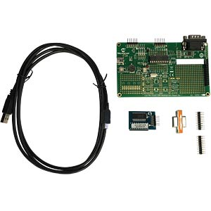 Low Pin Count USB Develpment Kit MICROCHIP DM164127-2
