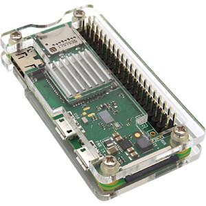 Gehäuse für Raspberry Pi Zero, transparent FREI