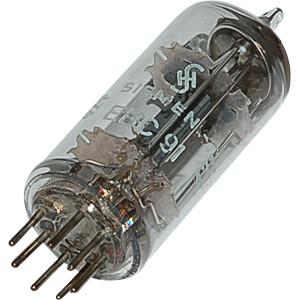 TUBE EBC91 - Elektronenröhre