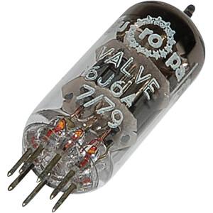 TUBE ECC91 - Elektronenröhre