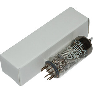 TUBE EF80 - Elektronenröhre