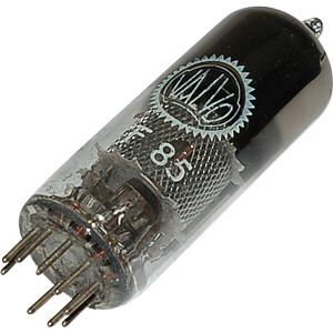 TUBE EF85 - Elektronenröhre