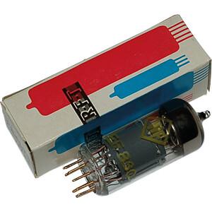 TUBE EF860 - Elektronenröhre