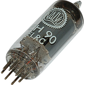 TUBE EH90 - Elektronenröhre