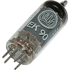 TUBE EK90 - Elektronenröhre
