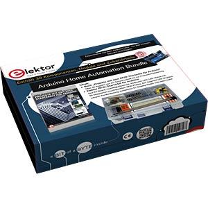 ELEKTOR 19135 - Elektor Arduino Home Automation Bundle (DE)