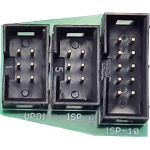 DIAMEX EXA-06P - EXA-PROG Adapter Kit
