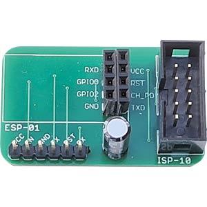 DIAMEX EXA-ESP - EXA-PROG Adapter für ESP-01