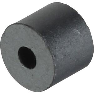 FERR BD5.1/1.5/4 - Ferritkern für Ø 1,5 mm