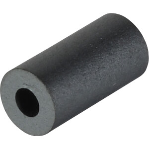 FERR BD5.1/2/10 - Ferritkern für Ø 2 mm