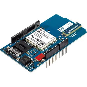 Arduino GSM Shield ARDUINO A000043