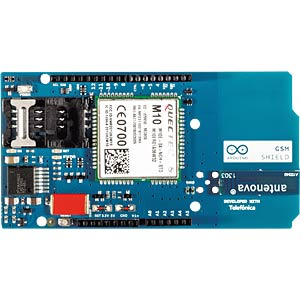 Arduino Shield GSM ARDUINO A000043