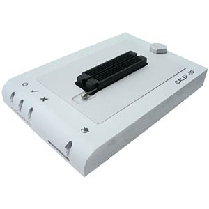 High-end programmer USB/LAN, 120-pin CONITEC 190637-12