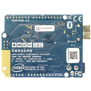 Genuino 101, Intel Curie, Bluetooth GENUINO 946771