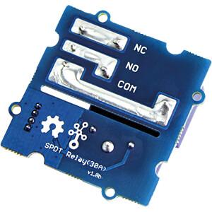 Arduino - Grove Relais SPDT, 30 A SEEED 103020012