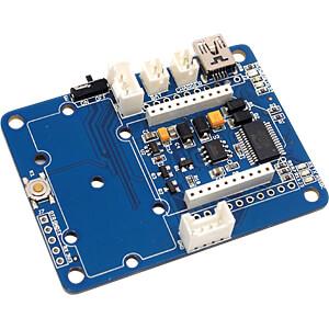 Arduino - Grove XBee Carrier SEEED 113020004