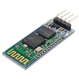 Arduino - 4duino Wireless Modul HC-06 ALLNET ALL-B-59 (B37)