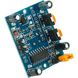 Raspberry Pi - Infrarot Bewegungsmelder FREI HC-SR501