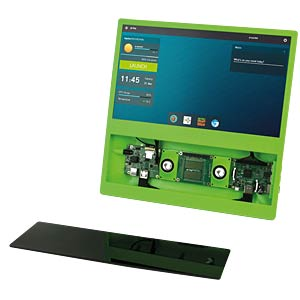 Raspberry pi-topCEED Pro, grün PI-TOP PT-CEED01-GR-PRO