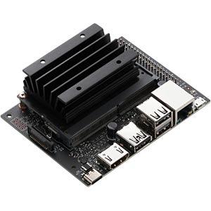 JETSON NANO 2GB - NVIDIA Jetson Nano Kit