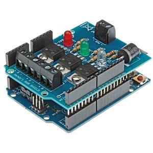 Arduino Shield - Bausatz RGB VELLEMAN KA01