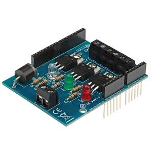 Arduino RGB shield kit VELLEMAN KA01