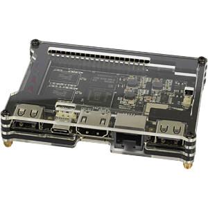 Khadas VIM1 Basic, 4x 2 GHz, 2 GB DDR3, WiFi, BT KHADAS KVIM1-B-002