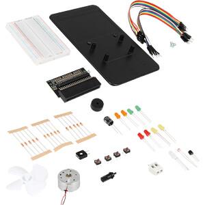 Micro:Bit - Inventor's Kit JOY-IT KI-5603-20