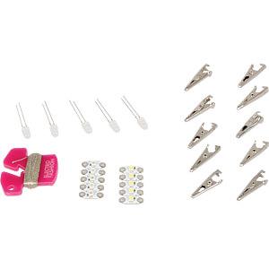 Micro:Bit - E-Textiles Kit JOY-IT KI-5607